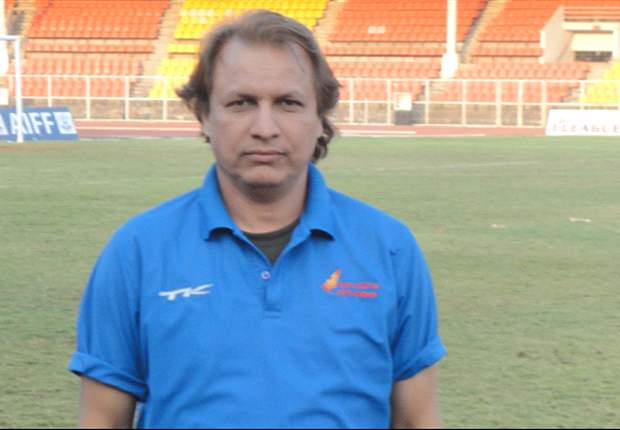 Santosh Kashyap appointed as the head coach of ONGC