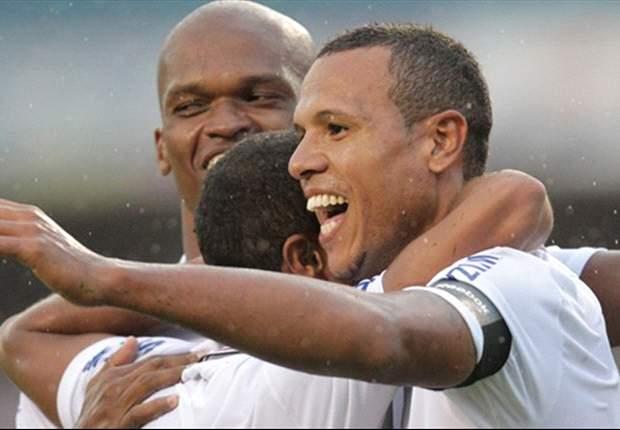 Coritiba promete marcação para Luis Fabiano, Jadson e Lucas