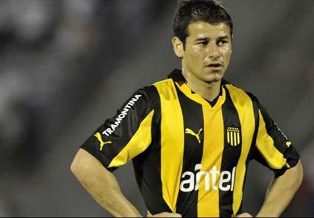 Rodrigo Mora fue presentado en River