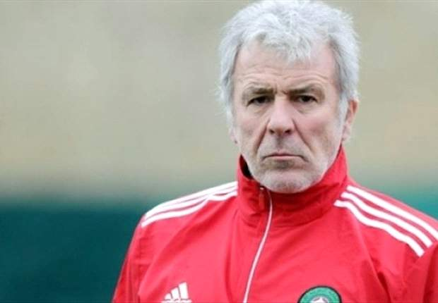 Moroccan FA renews confidence in Eric Gerets despite 2012 Afcon exit - report