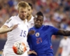 Tim Ream ready to battle for U.S. minutes after first start in four years