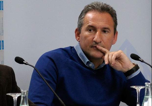 Manchester City confirm appointment of Begiristain as director of football