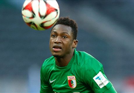 'Rahman has agreed Chelsea move'
