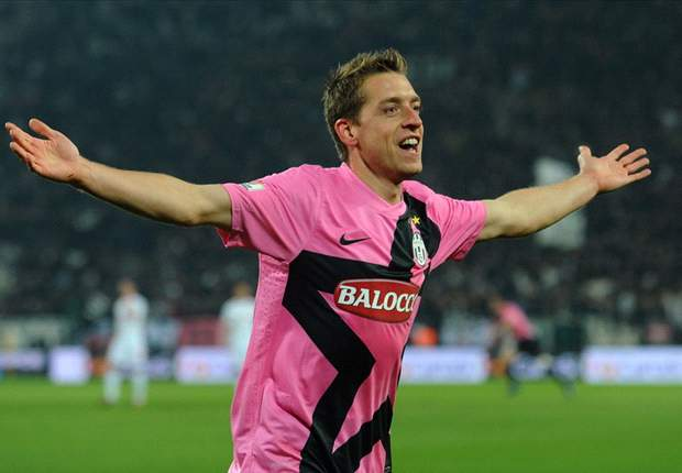Emanuele Giaccherini: Next few weeks will be decisive for Juventus