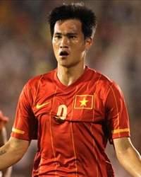 Cong Vinh Le