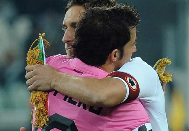 Olympique Marseille Siap Tampung Alessandro Del Piero