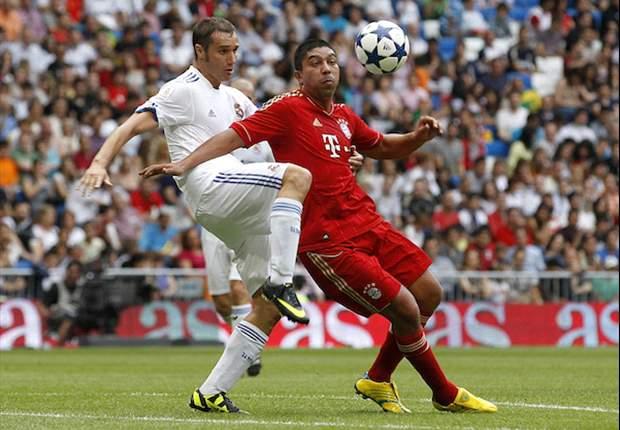 Giovane Elber: Bayern Munich Tak Butuh Robert Lewandowski