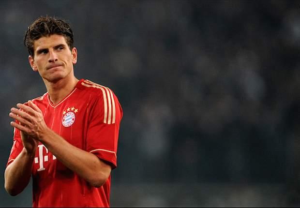 Tevreden Bayern biedt Gomez megacontract