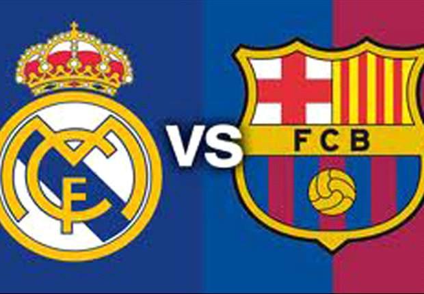 Real terá confrontos mais fáceis que Barça na reta final do Espanhol
