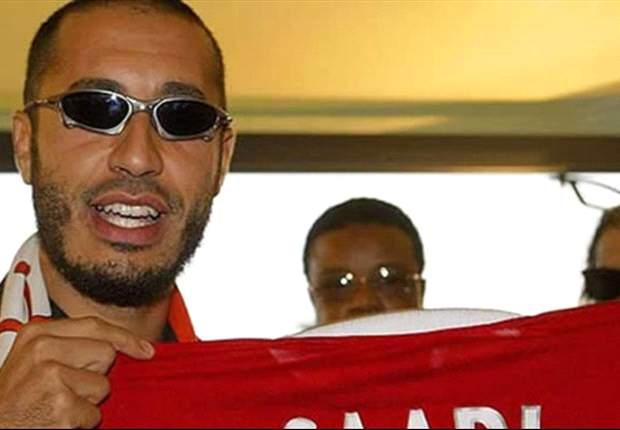 معلومة جول (52) | من هو الساعدي القذافي ؟