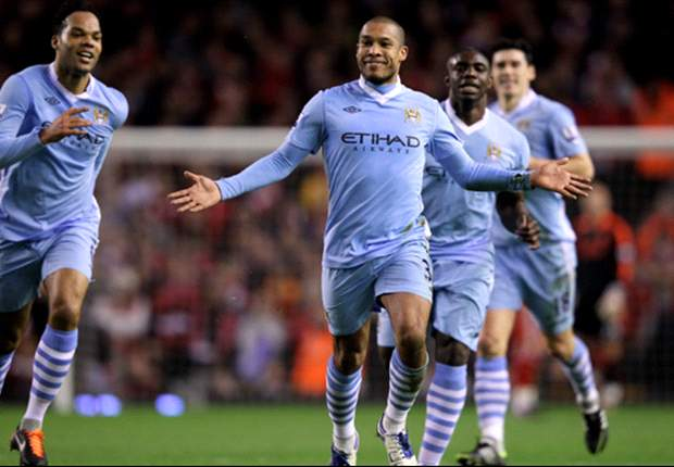 De Jong aiming to retain Premier League with Manchester City to dispel Euro 2012 failure