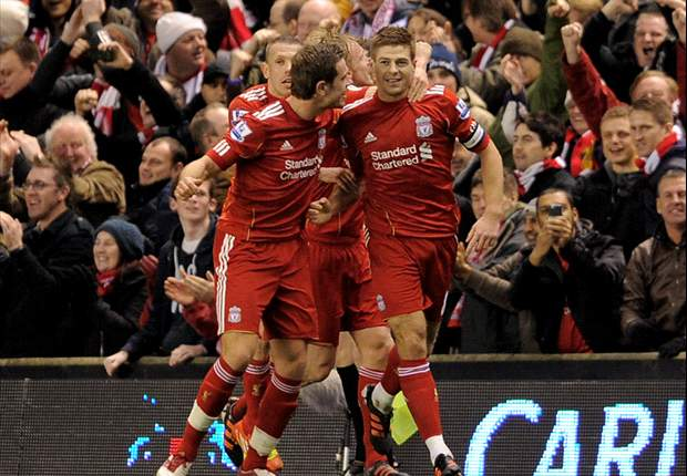 Craig Bellamy fires Liverpool into dream final against Cardiff to kick Kenny Dalglish's Anfield revolution into gear