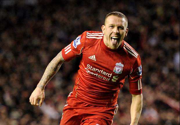 Liverpool 2-2 Manchester City (3-2 Agg): Late Craig Bellamy strike settles dramatic tie to send Reds into League Cup final