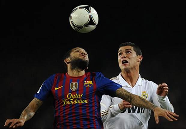Barcelona-Real Madrid: El calendario juega a favor de los culés en su lucha por el título