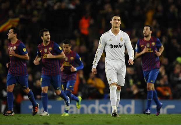 Coupe du Roi - Le Barça élimine le Real de justesse