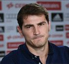 VIDEO: Casillas' emotional Madrid farewell