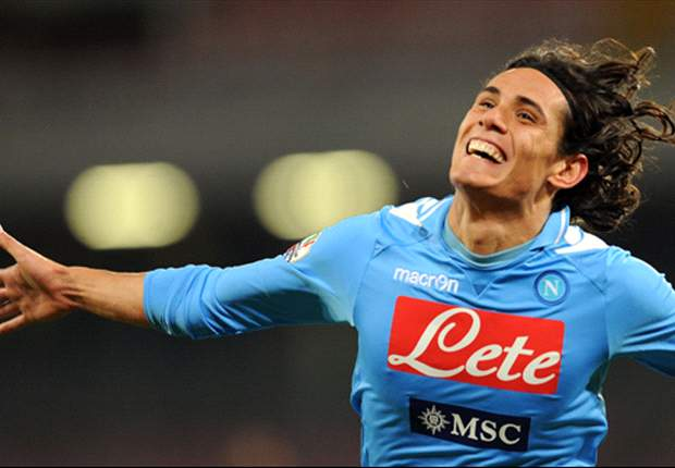 'We try to leave our souls on the pitch' - Napoli's Edinson Cavani targets silverware after 2-0 Coppa Italia victory over Inter