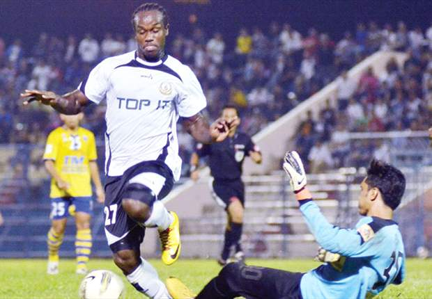 Terengganu and T-Team are counting on a better outing in the Malaysia Cup