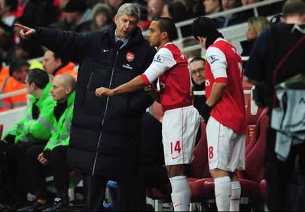 FC Arsenal: Theo Walcott soll langfristig bei den Gunners bleiben