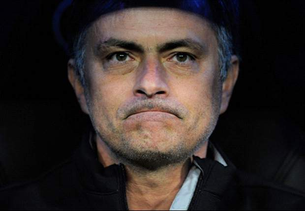 Real Madrid de José Mourinho aún no ha ganado un Clásico en el Santiago Bernabéu