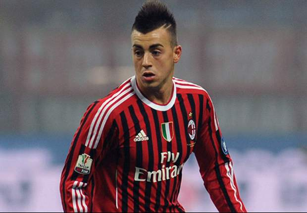 AC Milan starlet Stephan El Shaarawy thrilled with win over Udinese