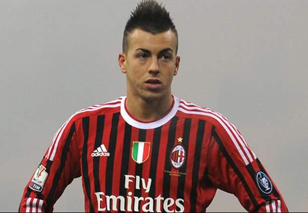 Arsenal Minati Stephan El Shaarawy