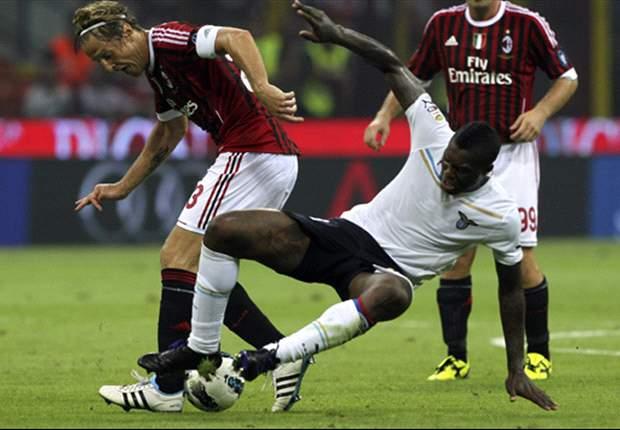 PREVIEW Milan - Lazio: Berebut Posisi Tiga