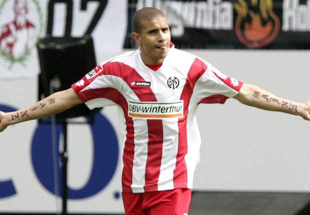 Official: Mainz sign Mohamed Zidan from Borussia Dortmund