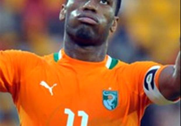 Cote d'Ivoire's Didier Drogba: We have shown character at 2012 Afcon