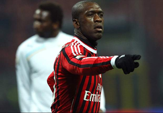 Ballack's negotiations with Montreal Impact have stalled as club target Clarence Seedorf