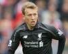 Besiktas Istanbul an Liverpools Lucas Leiva dran
