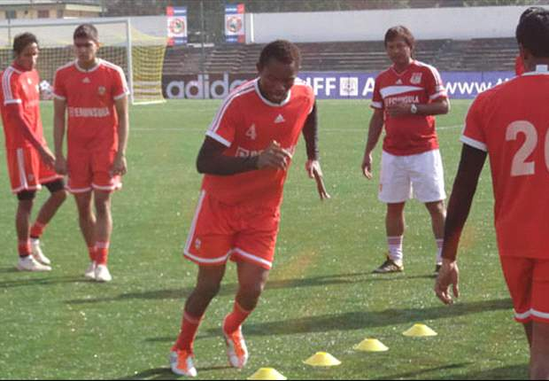 Pune FC squad revamped and geared up for I-League 2012-13 season