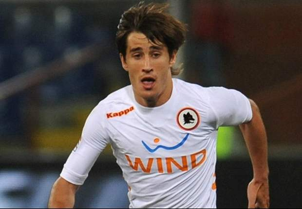 AS Roma Tangkis Rumor Bojan Krkic