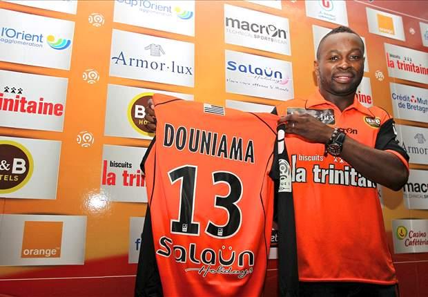 Transferts - Douniama prêté à Arles-Avignon (Off)