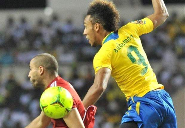 2012 Africa Cup of Nations Preview: Gabon - Tunisia