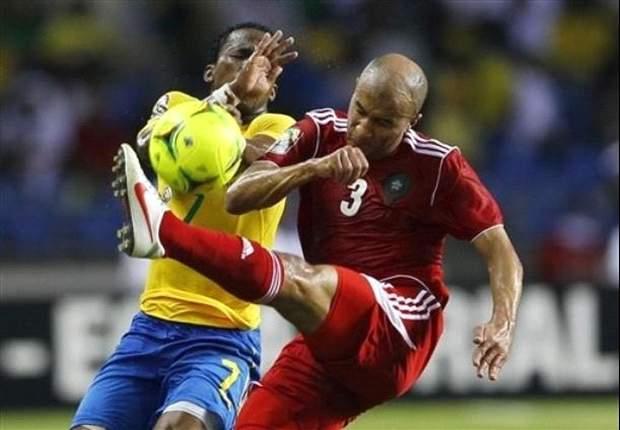 Tunesien mit Last-Minute-Sieg, dank Jemâa – Marokko nach zweiter Niederlage draußen