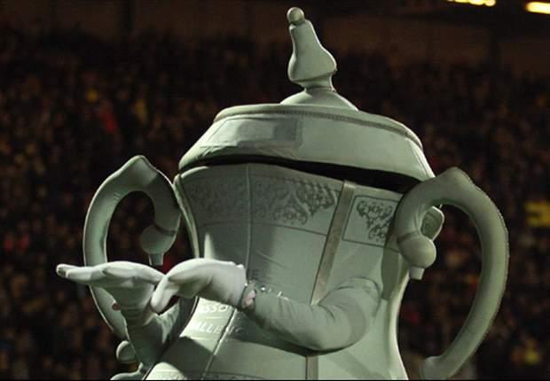 Jadwal Final Piala FA & Liga Primer Inggris Mungkin Dipisah
