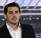 VIDEO: Casillas bids emotional farewell to Madrid
