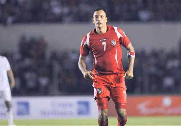 Panama star striker Blas Perez will miss Tuesday's World Cup qualifier against the United States