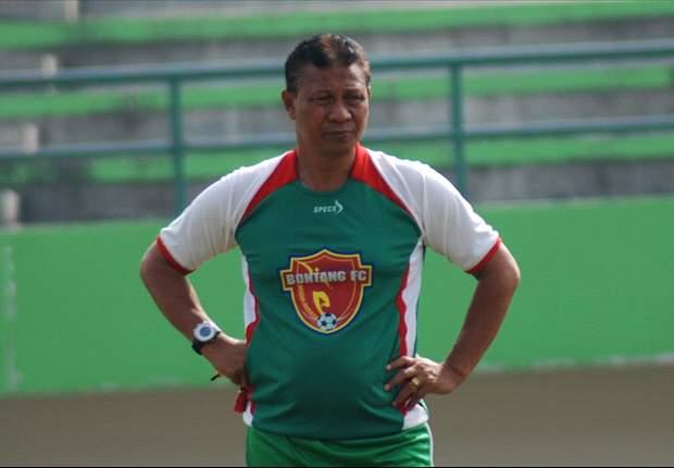 Boyong 20 Pemain, Bontang FC Targetkan Curi Poin Di Surabaya