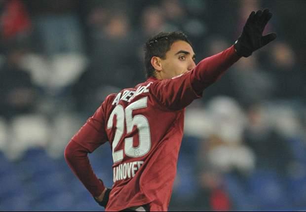 """Will Lazio Abdellaoue verpflichten? Berater: """"Hören uns Angebote an"""""""