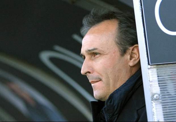 """Ora il Genoa perde anche in casa, ecco l'istantanea di Marino del ko col Chievo: """"Gara equilibrata, ma abbiamo sbagliato troppo negli ultimi metri..."""""""
