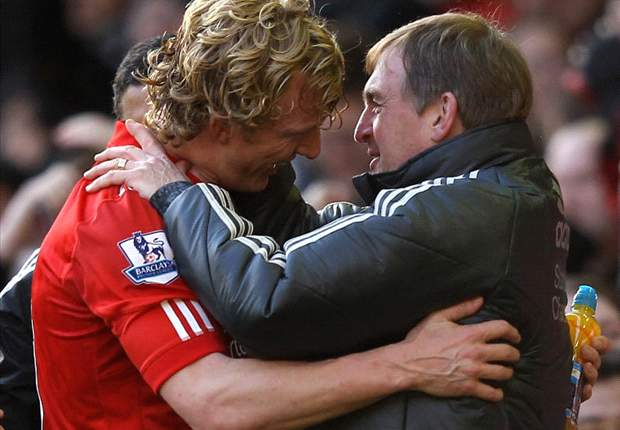 Kenny Dalglish finds the winning formula as cup competitions get Liverpool's season back on track