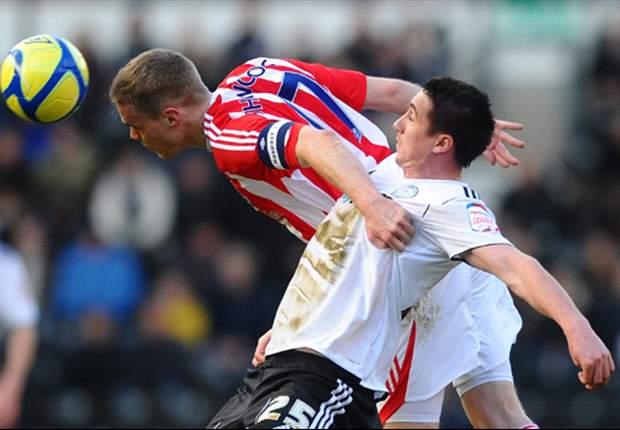 Round-Up Piala FA: Stoke, Norwich, Bolton Lolos Ke Babak Kelima