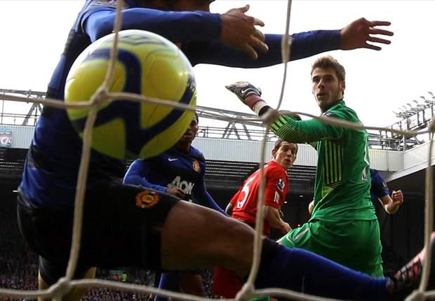 Michael Owen hits back at 'harsh' criticism of Manchester United goalkeeper David de Gea