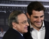 Casillas: Porto move helping me get over Madrid
