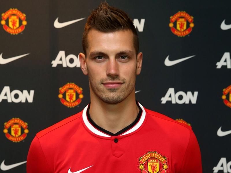 Morgan Schneiderlin: Manchester United Klub Terbesar Di Dunia!