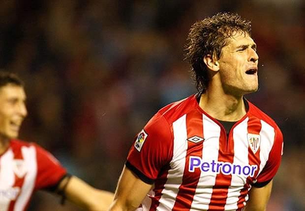 Liga BBVA: Empate y goles entre Athletic y Espanyol en San Mamés (3-3)