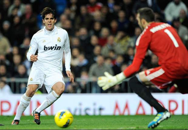 Perez und Mourinho versichern Kaka, dass er eine Zukunft bei Real Madrid hat