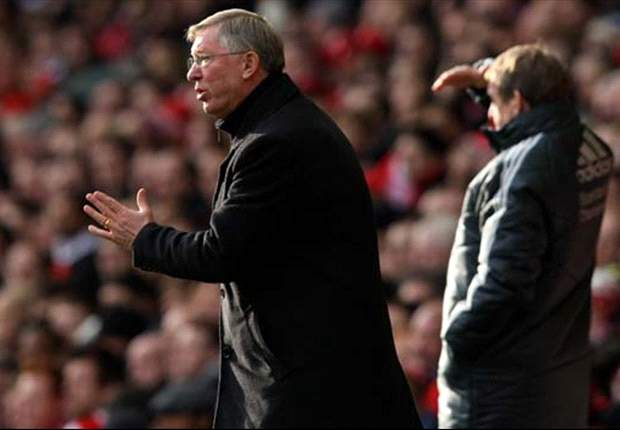 Sir Alex Ferguson: Tottenham test will decide Manchester United's title challenge